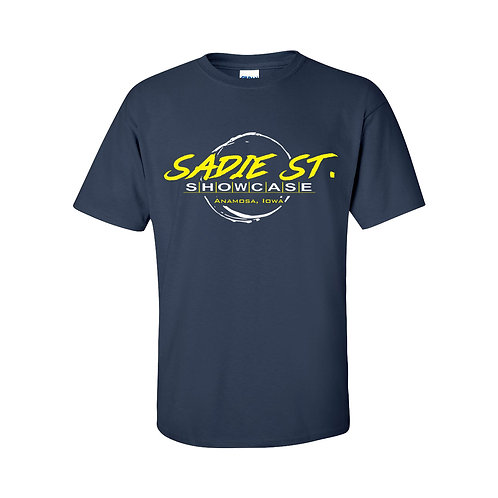 Sadie Street Showcase T-Shirt