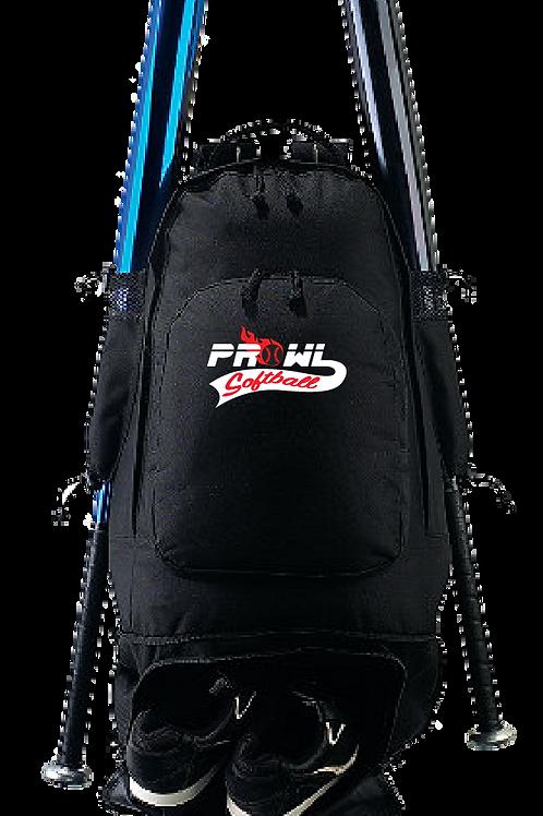 Prowl Bat Backpack