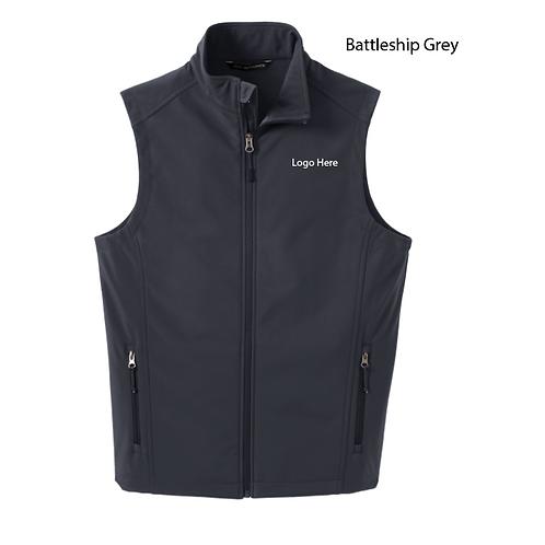 MercyURO Soft Shell Vest