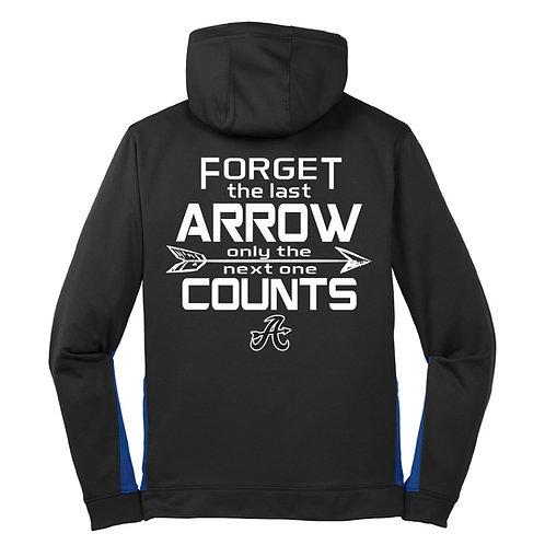 Anamosa Archery Archer Hoodie