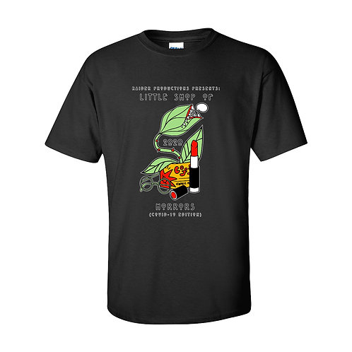 Little Shop of Horrors T-Shirt