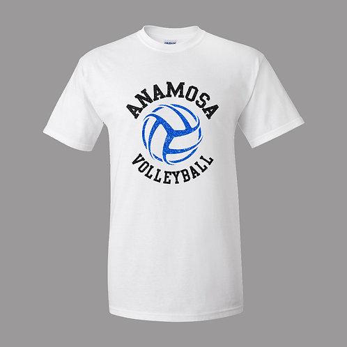 AVC White T-Shirt