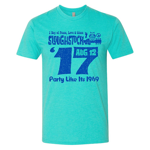 SloughStock 2017 T-Shirt