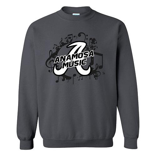 Anamosa Music Crew Sweatshirt