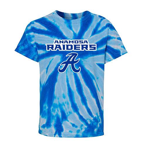 Raider Glow-in-the-Dark T-Shirt