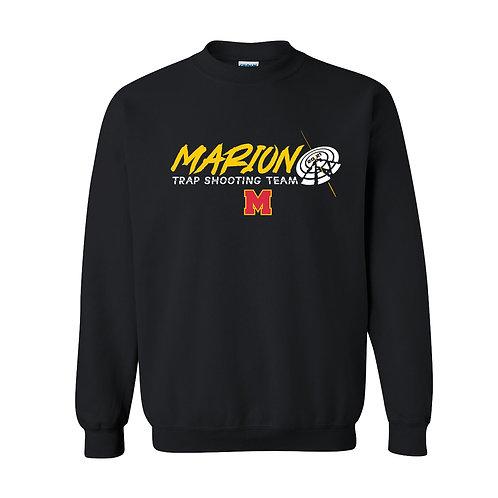 Marion Trap Shooting Crew Sweatshirt
