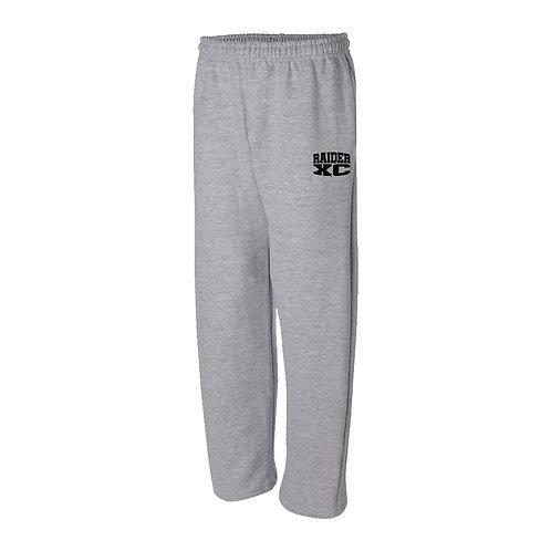 Raider XC Gildan Sweatpants w/Pockets