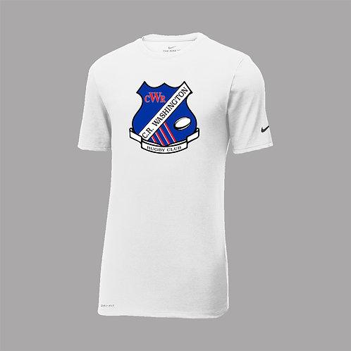 CR Wash Rugby Nike Dri-Fit Tee