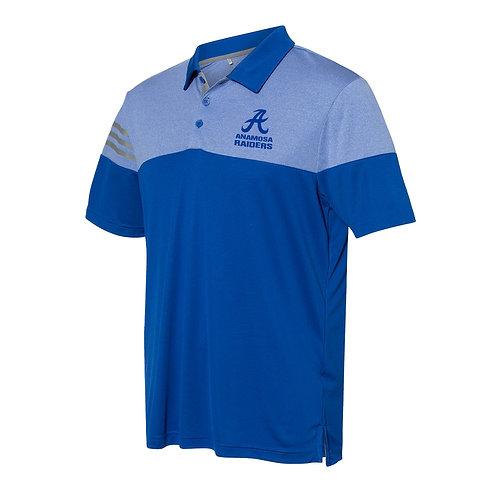 Raider Adidas Polo