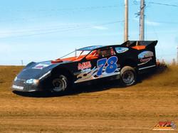 78 Dale Stolte 2006