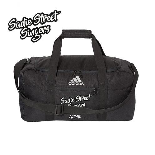 Anamosa Show Choir Adidas Duffel Bag