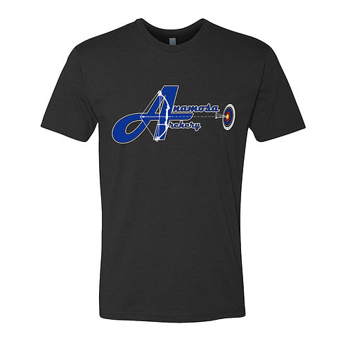 Anamosa Archery Next Level T-Shirt
