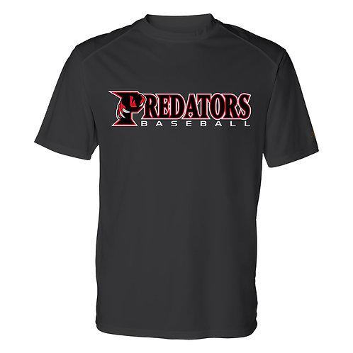Predators Performance T-Shirt