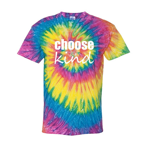 Raider Tie-Dye T-Shirt