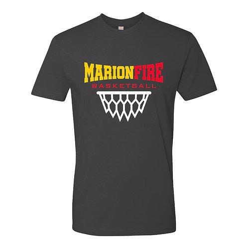Marion Fire BB Next Level T-Shirt