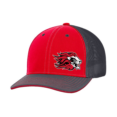 Linn Grove Fitted Hat