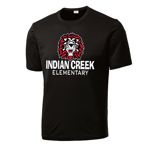 Indian Creek Performance T-Shirt 1