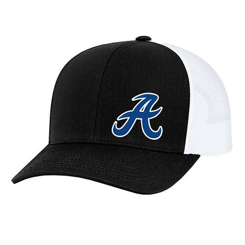Raiders Adjustable Hats