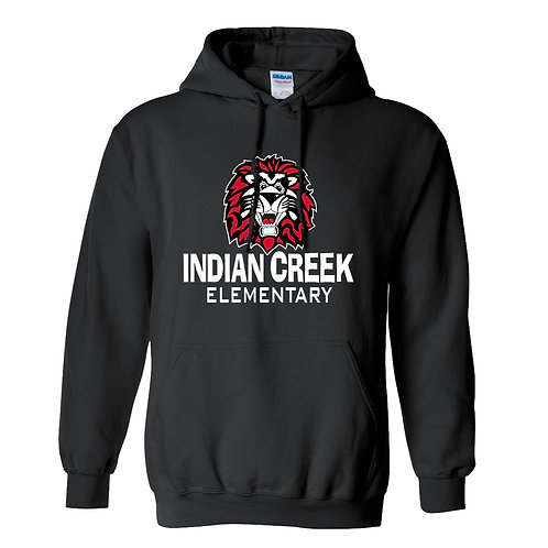 Indian Creek Hoodie 1