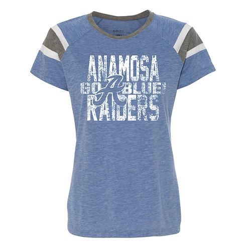Raiders Fanatic T-Shirt