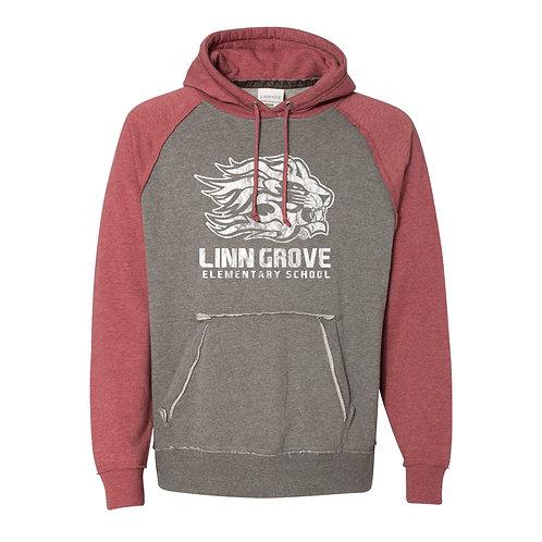 Linn Grove Vintage Sweatshirt