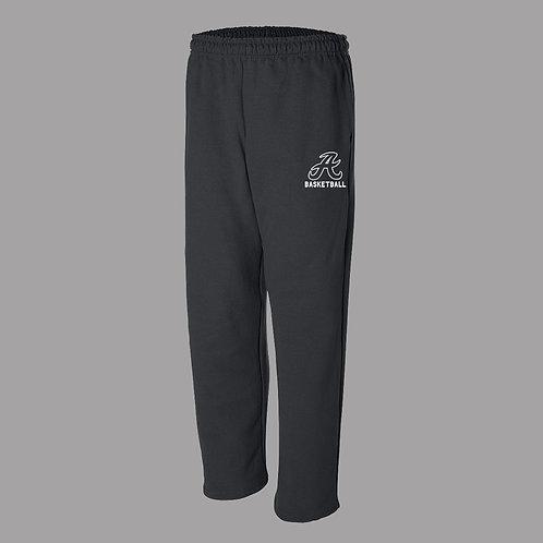 Raider Basketball Dry Blend Sweatpants