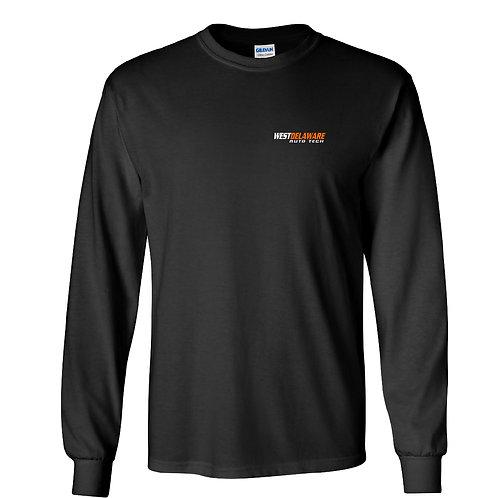 WD Autos Long Sleeve T-Shirt