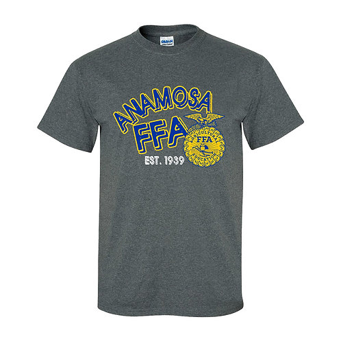 Anamosa FFA T-Shirt