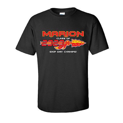 Marion Class of 2020 T-Shirt