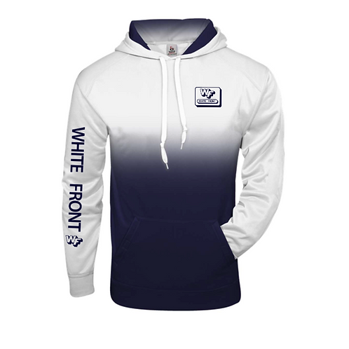 WF Ombre Hoodie