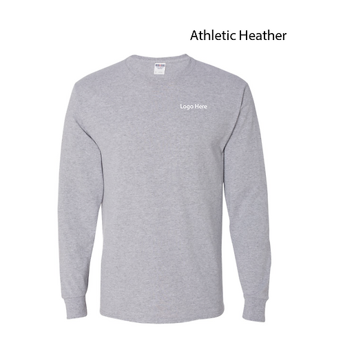 MercyPeds Dri-Power Long Sleeve