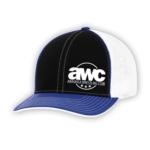 AWC Fitted Hat