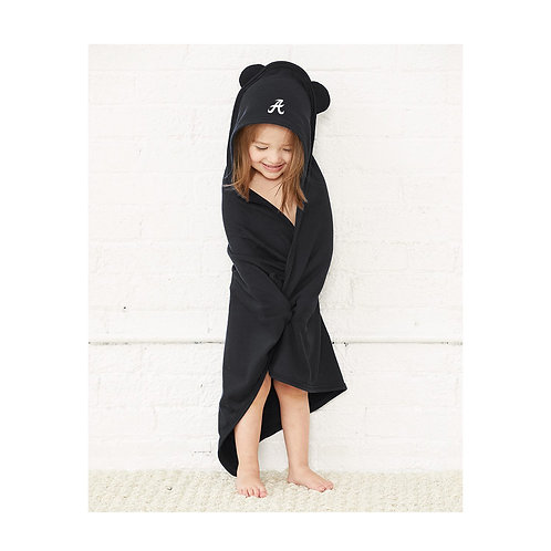 Raider Hooded Bath Towel w/Ears