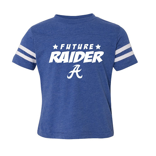 Future Raider Toddler Shirt