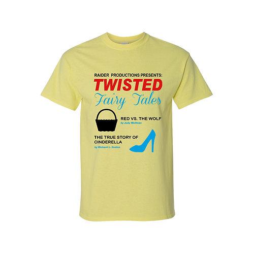 Raider Productions T-Shirt