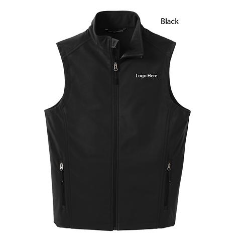 Avalon Soft Shell Vest