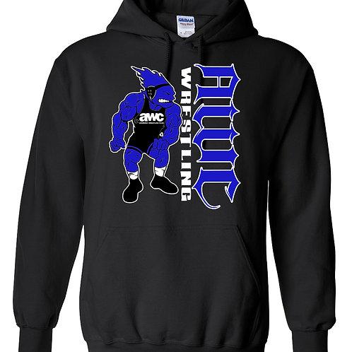 AWC Hooded Sweatshirt