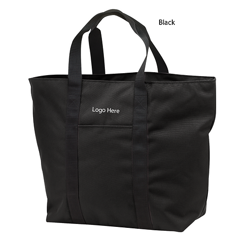 MercyPedIC All-Purpose Tote