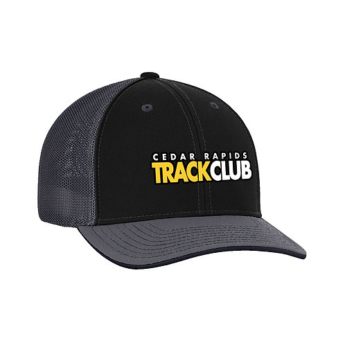 CRTC Pacific Headwear Fitted Cap