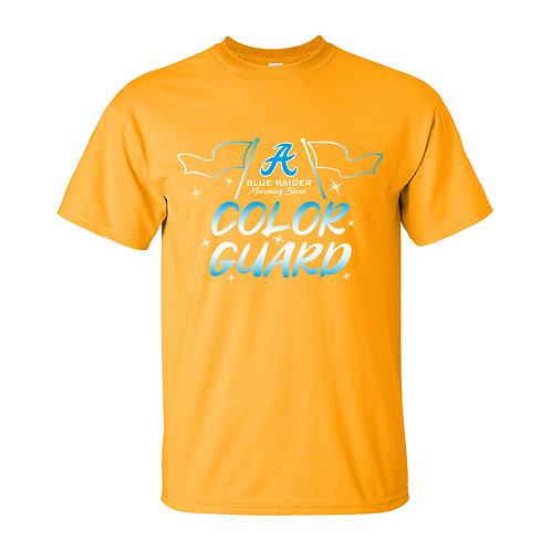 Anamosa Color Guard T-Shirt