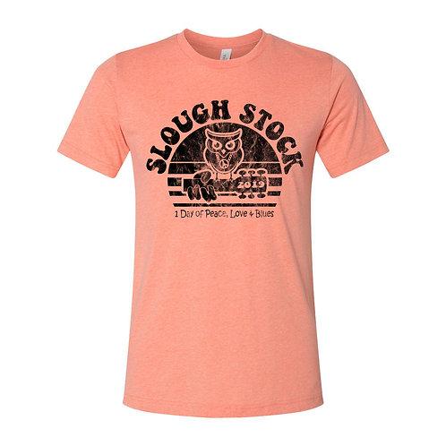 SloughStock 2019 T-Shirt