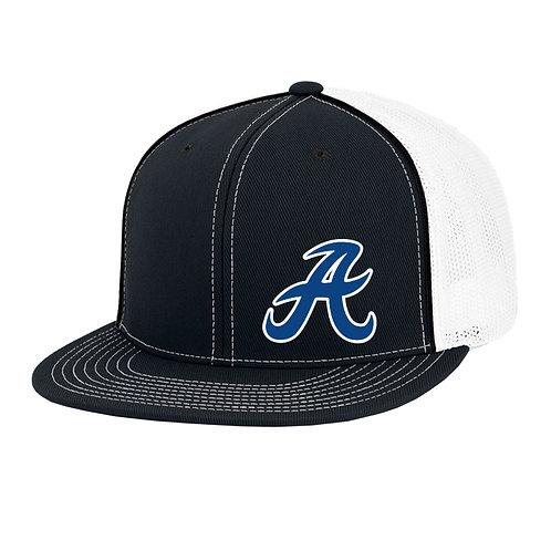 Raiders Flat Bill Hats