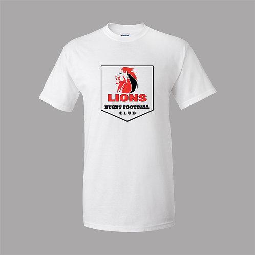 Lions Rugby Gildan T-Shirt