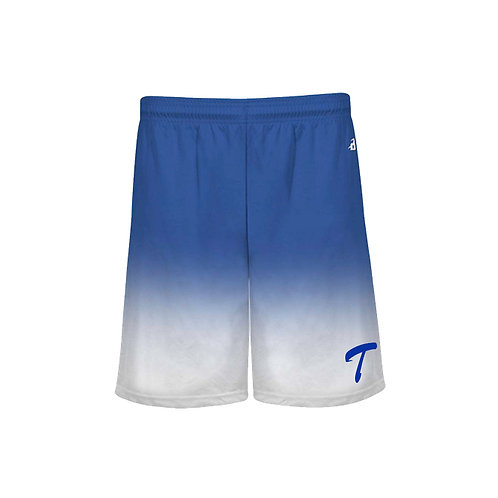 Martelle Badger Ombre Shorts