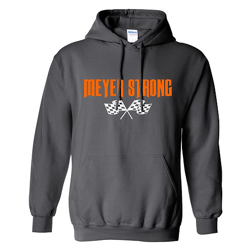 Meyer Strong Hoodie
