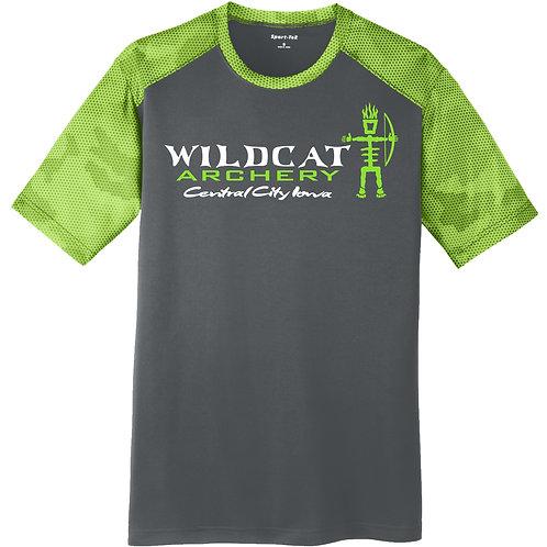 WCA Camo Hex T-Shirt