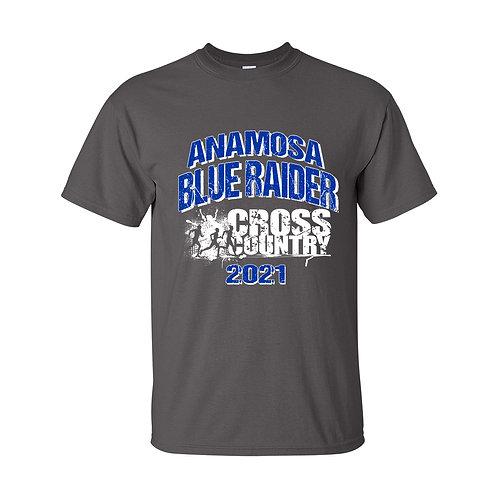 Raider XC Gildan T-Shirt