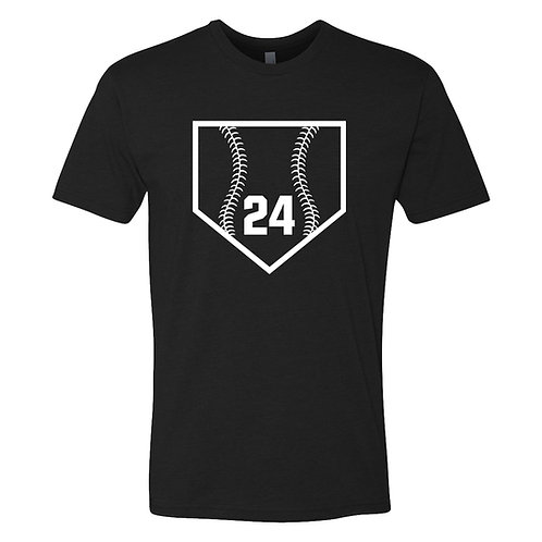 LM Baseball T-Shirt