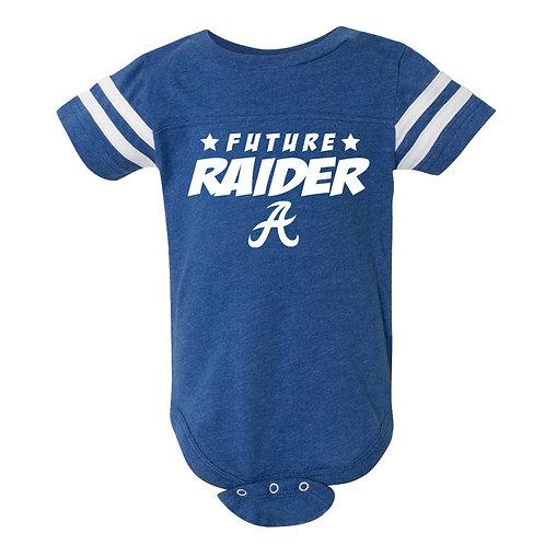 Future Raider Infant Bodysuit
