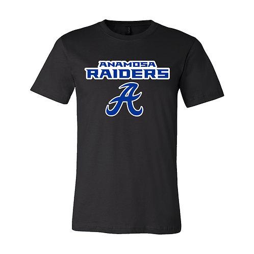 Raider Bella+Canvas T-Shirt